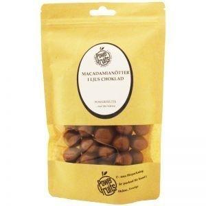 Macadamianötter Ljus Choklad 250g - 25% rabatt