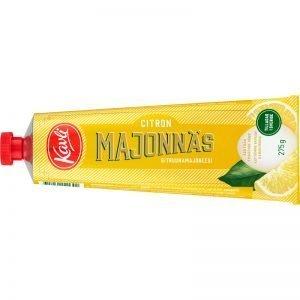 Majonnäs Citron 275g - 21% rabatt