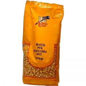 Majscorn - 50% rabatt