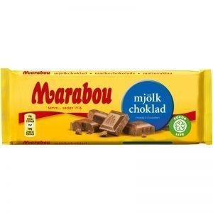 Marabou Mjölkchoklad 100g - 33% rabatt