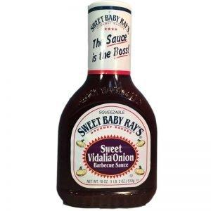 Marinad & Sause Sweet onion - 50% rabatt