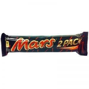 Mars 69g - 41% rabatt