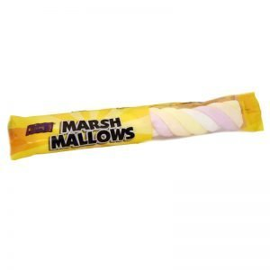 Marshmallows - 40% rabatt