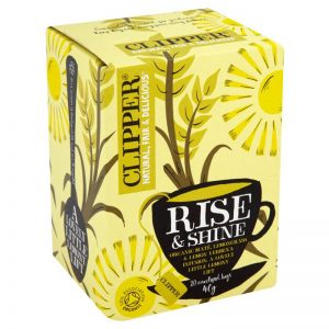 "Maté ""Rise & Shine"" 20-pack - 67% rabatt"
