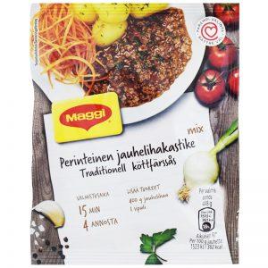 """Matlagningsmix """"Köttfärssås"""" 42g - 23% rabatt"""