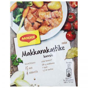Matlagningsmix Korvsås 49g - 23% rabatt