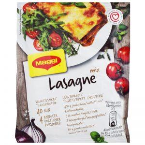 Matlagningsmix Lasagne 84g - 23% rabatt