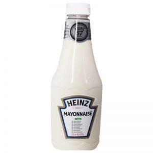 Mayonnaise 875ml - 75% rabatt