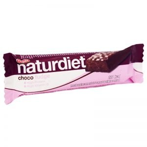 "Mealbar ""Chocolate & Fudge"" 58g - 50% rabatt"