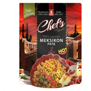 """""""Mexican Casserole"""" Matmix 170g - 52% rabatt"""