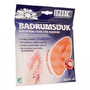 Microfiberduk För Badrum - 24% rabatt