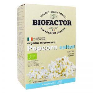 Micropopcorn 4-pack EKO - 27% rabatt