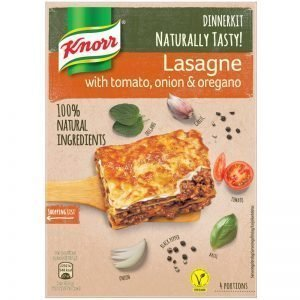 "Middagskit ""Lasagne"" 258g - 24% rabatt"