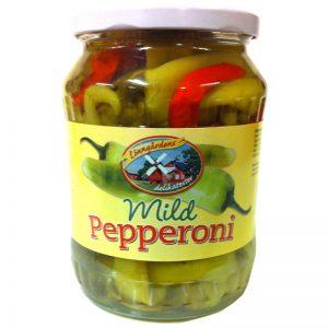 Mild Pepperoni - 50% rabatt