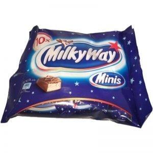 Milkyway Minis - 50% rabatt
