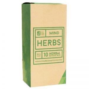 Mind Herbs - 92% rabatt