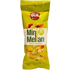 Mini Mellan Nöt & Frukt - 50% rabatt