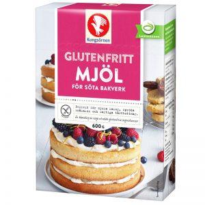 Mjöl Glutenfritt 600g - 25% rabatt