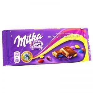 Mjölkchoklad Kakaolinser 100g - 47% rabatt
