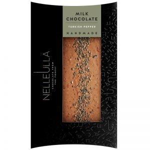"Mjölkchoklad ""Turkish Pepper"" 80g - 67% rabatt"