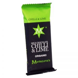Mjölkchokladkaka Chili & Lime - 55% rabatt