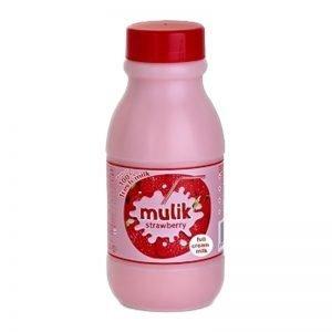 Mjölkdryck Jordgubb - 22% rabatt