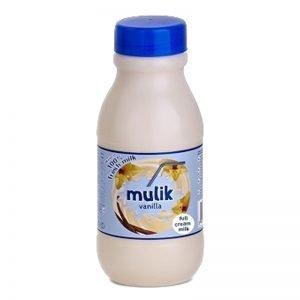 Mjölkdryck Vanilj - 22% rabatt