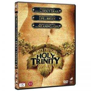 Monty Python's Holy Trinity - 30% rabatt