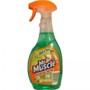 Mr Muscle Universal spray - 46% rabatt
