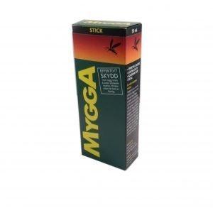 Mygga stick - 34% rabatt