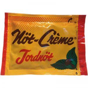Nöt-crème Jordnöt - 49% rabatt