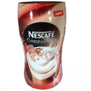 Nescafé Cappuccino - 38% rabatt