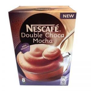 Nescafé Double Choca Mocha - 43% rabatt