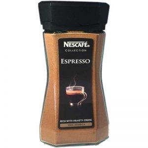 Nescafé Espresso - 43% rabatt