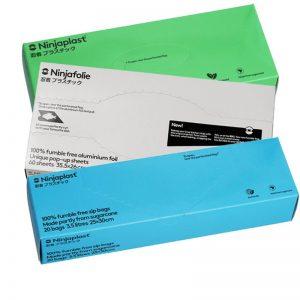 Ninjaplast 3-pack - 33% rabatt