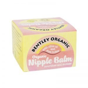 Nipple Balm - 34% rabatt