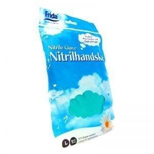 Nitrilhandske Large - 67% rabatt