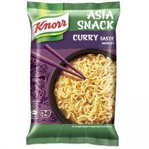 Nudlar Curry 70g - 16% rabatt