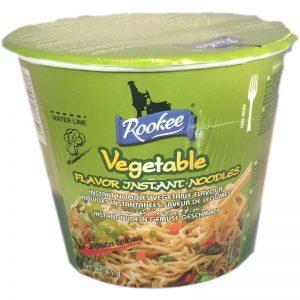 Nudlar I Kopp Grönsaker - 37% rabatt