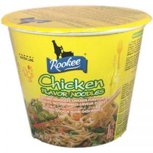 Nudlar I Kopp Kyckling - 37% rabatt
