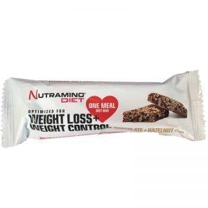 Nutramino Dietbar Choco+hazel - 75% rabatt