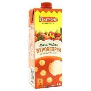 """Nyponsoppa """"Extra Prima"""" 1l - 39% rabatt"""