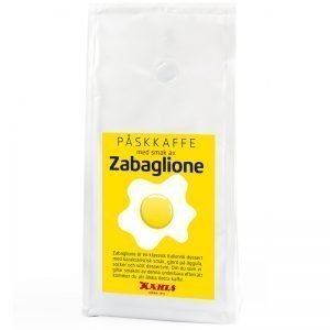 "Påskkaffe ""Zabaglione"" 250g - 49% rabatt"