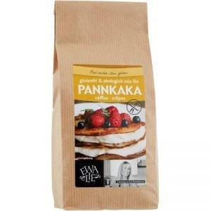 Pannkaks- & Våffelmix Glutenfri 450g - 41% rabatt