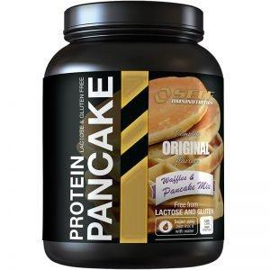 Pannkaksmix Protein 500g - 63% rabatt