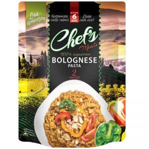 """Pasta Bolognese"" Matmix 155g - 52% rabatt"