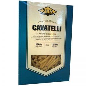 Pasta Cavatelli - 28% rabatt