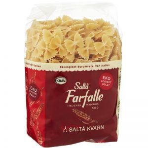 Pasta Farfalle 500g - 26% rabatt
