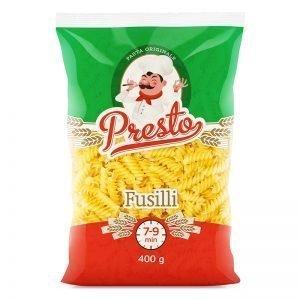 """Pasta """"Fusilli"""" 400g - 28% rabatt"""