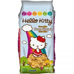 """Pasta Glutenfri """"Hello Kitty"""" 250g - 62% rabatt"""